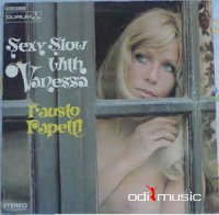 Fausto Papetti - Sexy Slow With Vanessa (Vinyl, LP, Album)