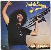 Raul de Souza - Don't Ask My Neighbors (Vinyl, LP, Album) (1978)
