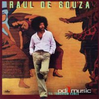 Raul De Souza - 'Til Tomorrow Comes (Vinyl, LP, Album)