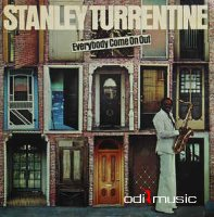 Stanley Turrentine - Everybody Come On Out (Vinyl, LP, Album)