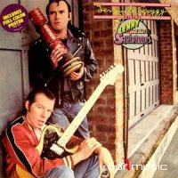 Lenny And The Squigtones - Lenny & Squiggy Present Lenny And The Squigtones