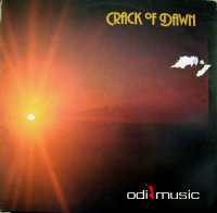 Crack Of Dawn - Crack Of Dawn (Vinyl, LP, Album)