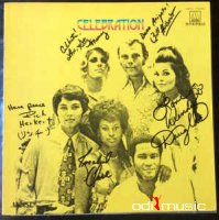 Celebration (8) - Celebration (Vinyl, LP, Album)