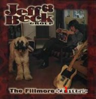 Jeff Beck Group - The Fillmore Master 68-69