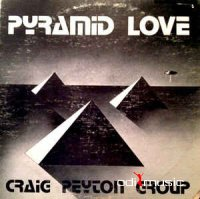 Craig Peyton Group - Pyramid Love (Vinyl, LP, Album)