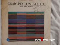 Craig Peyton Project - Electric Vibes (Vinyl, LP, Album)