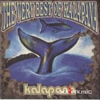 Kalapana - The Very Best Of Kalapana (1997)