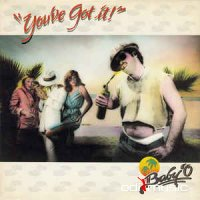 Baby'O - You've Got It! (Vinyl, LP)
