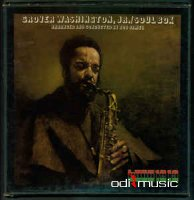 Grover Washington, Jr. - Soul Box (Vinyl, LP, Album)
