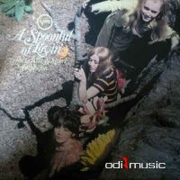 Cover Album of The Artie Schroeck Implosion - A Spoonful Of Lovin (Vinyl, LP, Album)