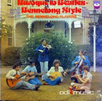 The Bennelong Players - Baroque To Beatles Bennelong Style (Vinyl)