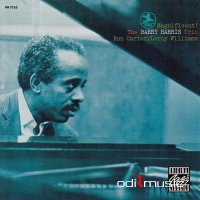 The Barry Harris Trio - Magnificent! (1969)