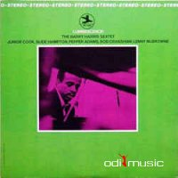 The Barry Harris Sextet - Luminescence! (Vinyl, LP, Album)