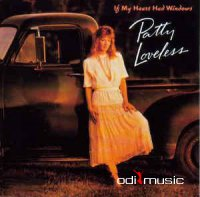 Patty Loveless - If My Heart Had Windows (Vinyl, LP, Album) (1988)