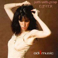 Patti Smith Group - Easter (Vinyl, LP, Album)