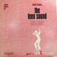 Various - Zenith Salutes... The Teen Sound! (Vinyl, LP)