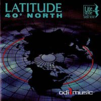Latitude - 40 Degrees North (Vinyl, LP, Album)