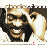 Charlie Wilson - Bridging The Gap (CD, Album) (2000)