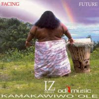 Israel Kamakawiwo'ole - Facing Future (CD, Album) 1993
