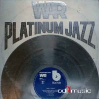 War - Platinum Jazz (Vinyl, LP)