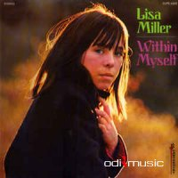 Lisa Miller - Within Myself (Vinyl, LP, Album) (1968)
