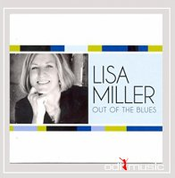 Lisa Miller - Out Of The Blues - 2011