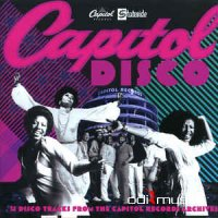 Various - Capitol Disco (31 Disco Tracks From The Capitol Records Archive)