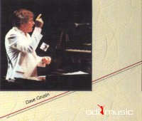 Dave Grusin - (GRP All-Star Big Band) - Discography (20 Albums)