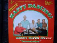 Dennis Hayward's Organisation - More Happy Dancing! (Vinyl, LP)