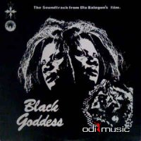 Afrocult Foundation - Black Goddess (Vinyl, LP, Album)