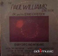 P.K. And The Sound Explosion - Paul Williams Songbook (Vinyl, LP)