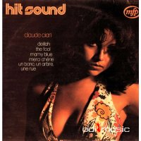 Claude Ciari - Hit Sound (Vinyl Lp) (1974)