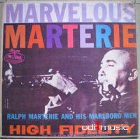 Ralph Marterie And His Marlboro Men - Marvelous Marterie (1959)