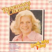 Rosemary Clooney - Look My Way (Vinyl, LP, Album)