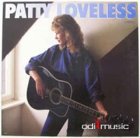 Patty Loveless - Patty Loveless (Vinyl, LP, Album)
