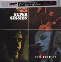 Mike Bloomfield / Al Kooper / Steve Stills - Super Session (Vinyl, LP)