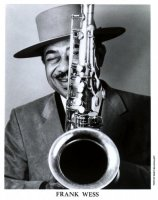 Frank Wess - Collection, 18 albums - 1956 - 2008