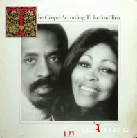 Ike & Tina Turner - The Gospel According To Ike And Tina (Vinyl, LP)