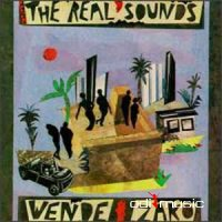 The Real Sounds - Wende Zako (Vinyl, LP, Album)