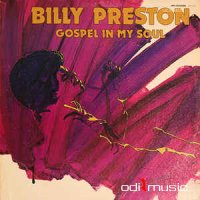 Billy Preston - Gospel In My Soul (Vinyl, LP, Album)