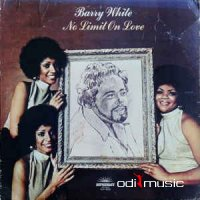 Barry White - No Limit On Love (Vinyl, LP, Album)