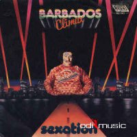 Barbados Climax - Sexation (Vinyl, LP) (1980)
