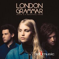 London Grammar - Truth Is a Beautiful Thing (2017)