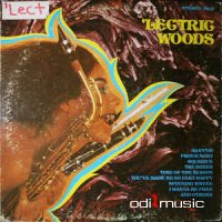 Lectric Woods - Lectric Woods (Vinyl, LP, Album)