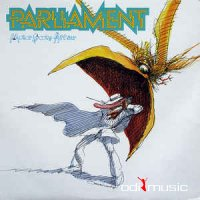 Parliament - Motor Booty Affair (Vinyl, LP, Album)