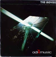 The Movies - Bullets Through The Barrier (Vinyl, LP)