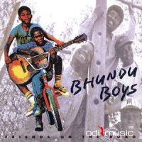 Bhundu Boys - Friends On The Road (CD, Album)