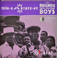 The Bhundu Boys - Shabini (Vinyl, LP)
