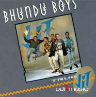 Bhundu Boys - True Jit (Vinyl, LP, Album) (1988)