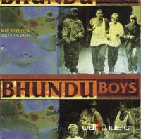 Bhundu Boys - Muchiyedza (Out Of The Dark) (CD, Album)